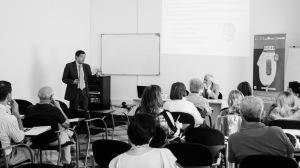 """Participación en el Curso """"Contabilidad Analítica de Entidades Locales"""", organizado por ISEL - Diputación de Málaga (Junio de 2014)"""