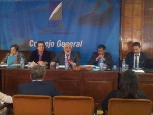 I MÁSTER PROPIO UNIVERSITARIO EN CONTABILIDAD, GESTIÓN Y CONTROL DE ENTIDADES LOCALES. Fundación de Estudios Locales COSITAL y Universidad de Málaga 7 de abril de 2015